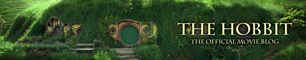 The Hobbit - The Official Movie Blog