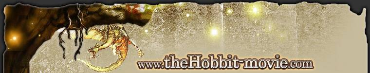 Features news and articles about the Hobbit movie and texts about people and places from the book